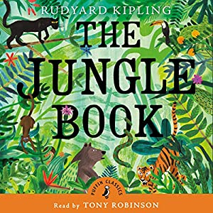 The Jungle Book | [Rudyard Kipling]