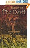 The History of the Devil: With 350 Illustrations (Dover Occult)