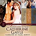 A Lord Rotheby's Influence Bundle (       UNABRIDGED) by Catherine Gayle Narrated by Pearl Hewitt
