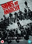 Sons of Anarchy - Staffel 5 [UK Import]