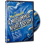 A Midsummer Night's Dream ~ James Cagney