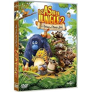 Les As de la jungle 2 - Le trésor du Vieux Jim