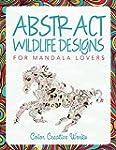 Abstract Wildlife Designs for Mandala...
