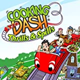Cooking Dash 3: Thrills and Spills [Download]