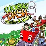 Cooking Dash 3: Thrills and Spills [Download] ~ PlayFirst