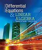 img - for Differential Equations and Linear Algebra (4th Edition) book / textbook / text book
