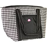 Igloo Insulated Shopper Cooler Tote Bag (Houndstooth)