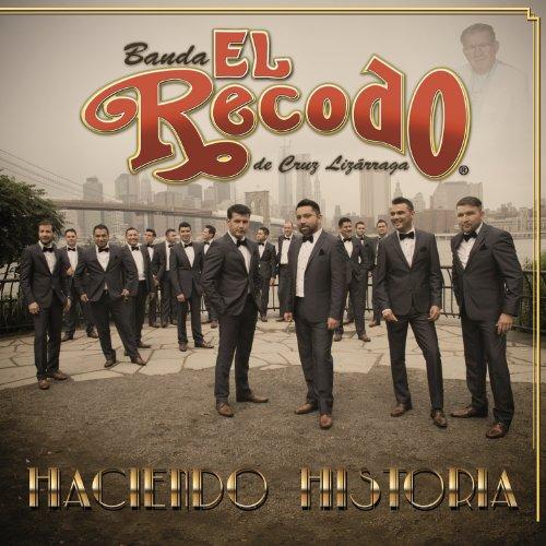 Banda El Recodo De Cruz Lizarraga-Haciendo Historia-ES-CD-FLAC-2013-wWs Download