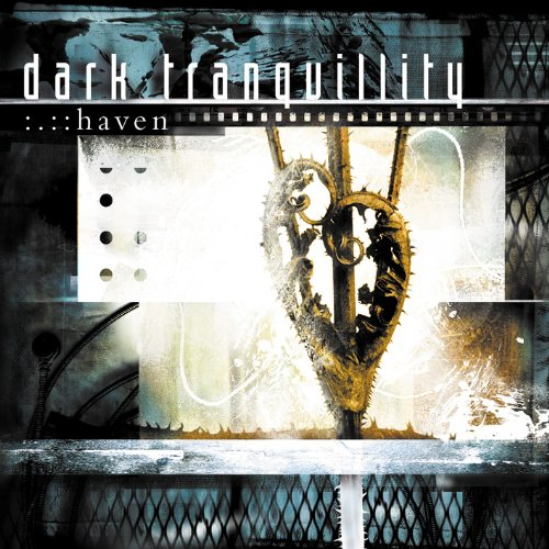 DARK TRANQUILLITY - HAVEN (LTD) (OGV) - LP