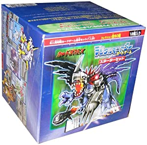 Japanese Digimon Card Game