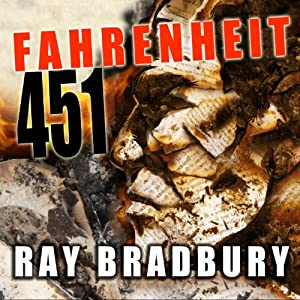 Fahrenheit 451 - A Novel [French Language] - Ray Bradbury