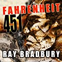 Fahrenheit 451 Audiobook by Ray Bradbury Narrated by Stephen Hoye