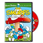 The Smurfs: True Blue Friends, Vol.1 DVD Set