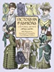 Victorian Fashions: A Pictorial Archi...