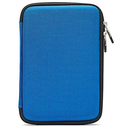New Thin Hard Case Lightweight for 7 Inch Tablet: