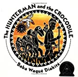 The Hunterman and the Crocodile: A West African Folktale