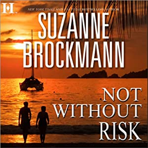 Not Without Risk | [Suzanne Brockmann]