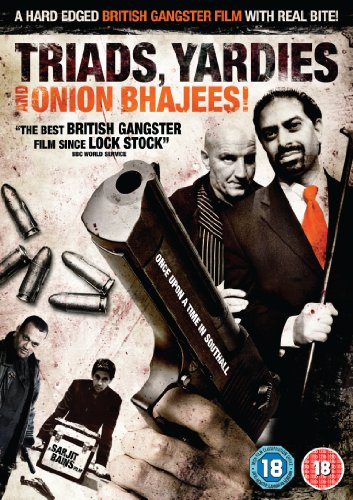 TRIADS, YARDIES AND ONION BHARJEES [IMPORT ANGLAIS] (IMPORT) (DVD)