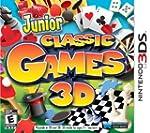 Junrior Classic Games 3D