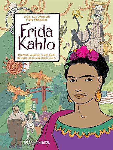 Frida Kahlo :