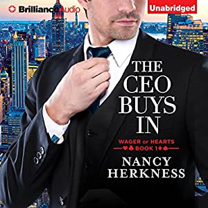 The CEO Buys In Audiobook
