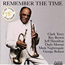 Remember The Time (75th Anniversary of Clark Terry)
