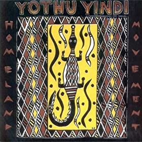 Synopsis of Yolngu Boy