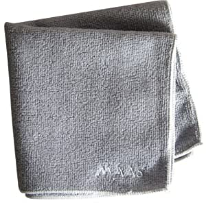 MAAS Multi-Purpose Microfiber Cleaning Cloth