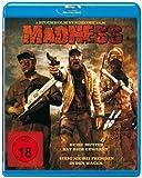 Image de Madness: der Wahnsinn Hat Ein Gesicht [Blu-ray] [Import allemand]