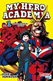 Image de My Hero Academia, Band 1