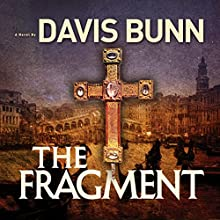 The Fragment Audiobook by Davis Bunn Narrated by Therese McLaughlin