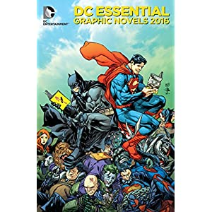 DCE Essentials Catalog 2016