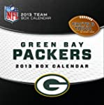 Green Bay Packers NFL 2013 Team Calendar