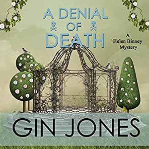A Denial of Death Audiobook