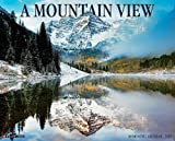 img - for Mountain View 2015 Wall Calendar book / textbook / text book