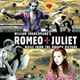 William Shakespeare's Romeo + Juliet - Music From The Motion Picture [LP]