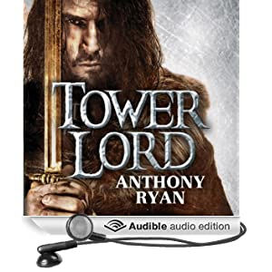 Tower Lord: Raven's Shadow, Book 2 (Unabridged)