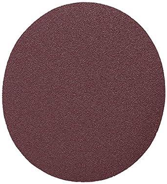 3M(TM) Stikit(TM) Cloth Disc 202DZ, J-Weight Cloth, PSA Attachment, Aluminum Oxide