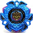 TAKARA TOMY BEYBLADE METAL FUSION LIMITED BB114 4D BLUE Vari Ares D:D VARIARES