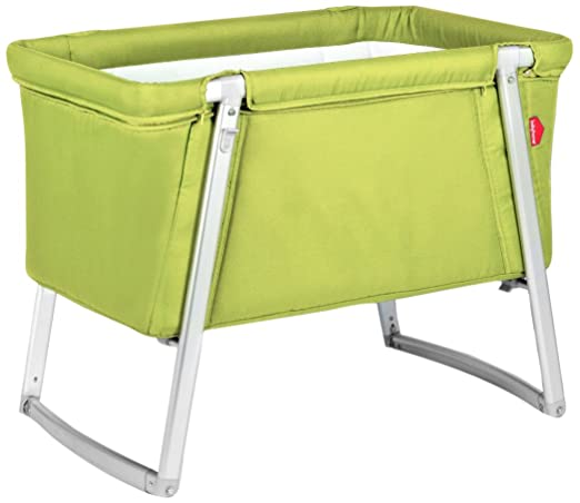 Babyhome Culla Dream Lime