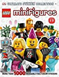 img - for Ultimate Sticker Collection: LEGO Minifigures book / textbook / text book