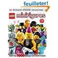 Lego Minifigures