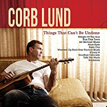 Things That Can't Be Undone [CD + DVD]