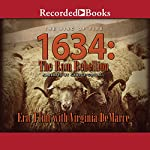1634: The Ram Rebellion | Eric Flint,Virginia DeMarce