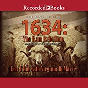 1634: The Ram Rebellion | Eric Flint, Virginia DeMarce