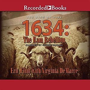 1634: The Ram Rebellion Audiobook