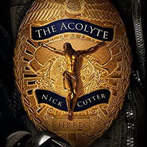 The Acolyte Audiobook