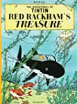Red Rackham's Treasure (The Adventure...