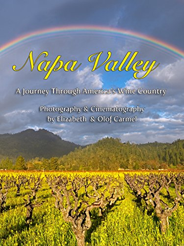 The Napa Valley