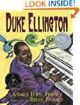 Duke Ellington: The Piano Prince and...